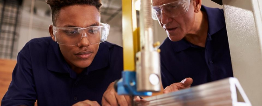 21st Century Skills Act: An Investment In Our Workforce