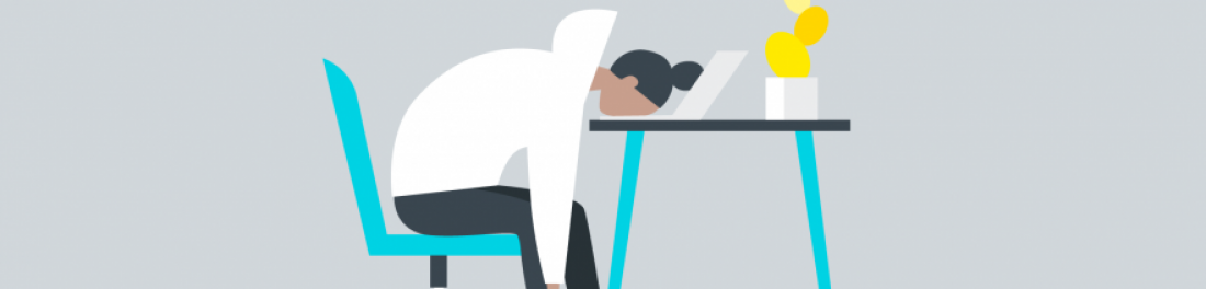 Remote Work Burnout
