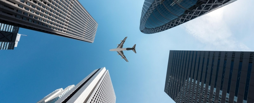 Will Business Travel Ever Be The Same?