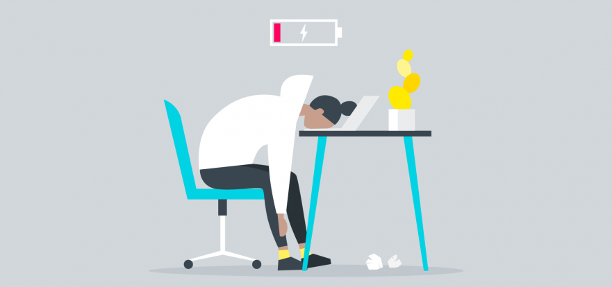 Remote Work Burnout